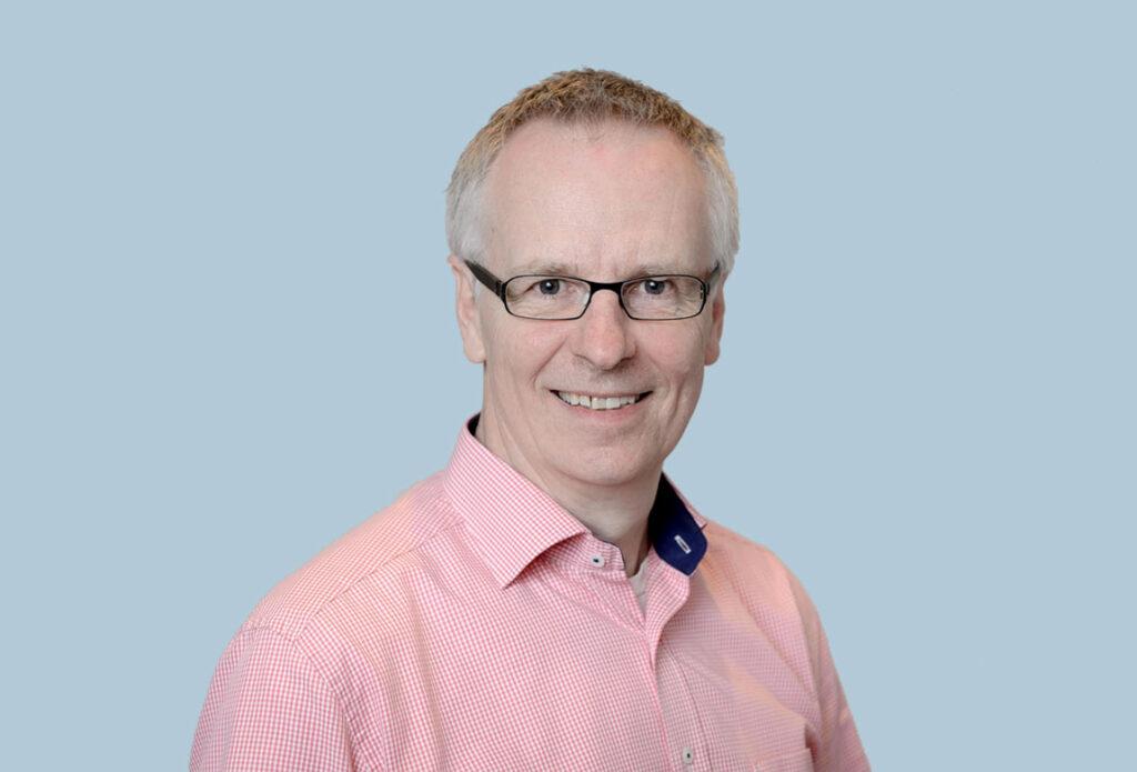 Herr Dr. Olaf Neubert