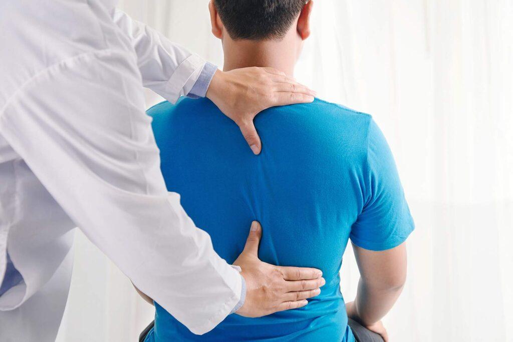 Ärztliche Osteopathie